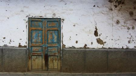 puerta santiago
